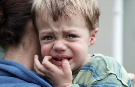 如何帮助患上焦虑症的孩子