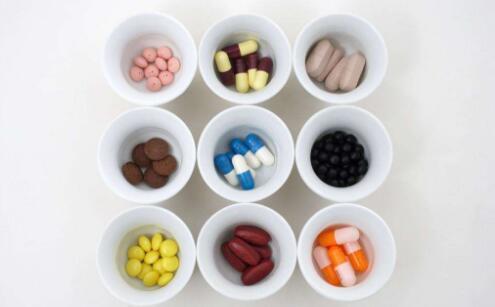 治疗焦虑症的药有哪些?