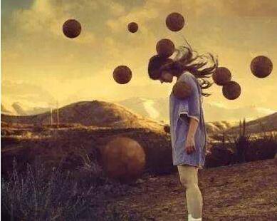 焦虑靠自己战胜不吃药
