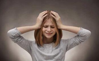 青少年抑郁症早期现象