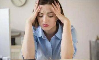 严重焦虑症的临床表现