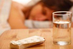 失眠症有什么药物治疗?